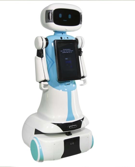 'Robot' 2