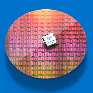 Waferand Processor