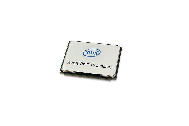 Intel Xeon Phi Processor