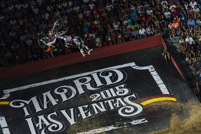 Red Bull X-Fighters World Tour 10 luglio 2015
