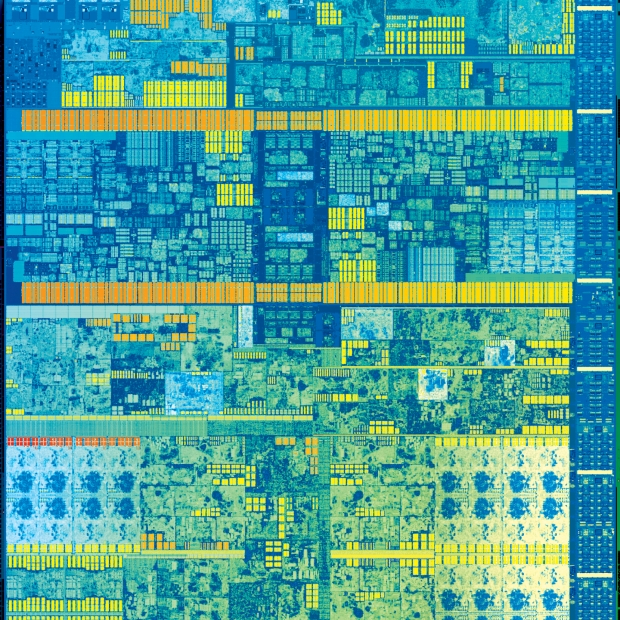 7th Gen Intel Core die – standard