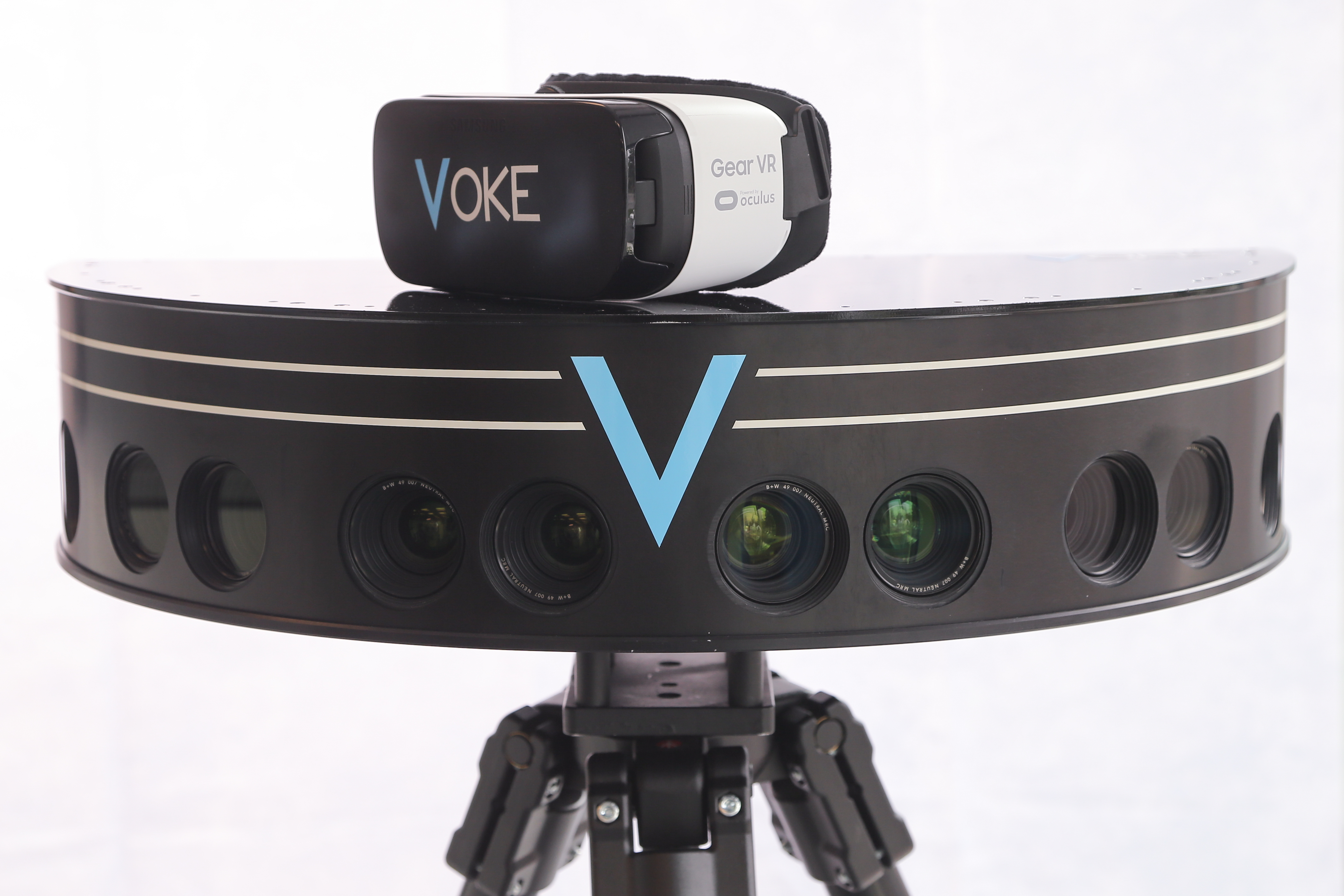 Voke VR-08
