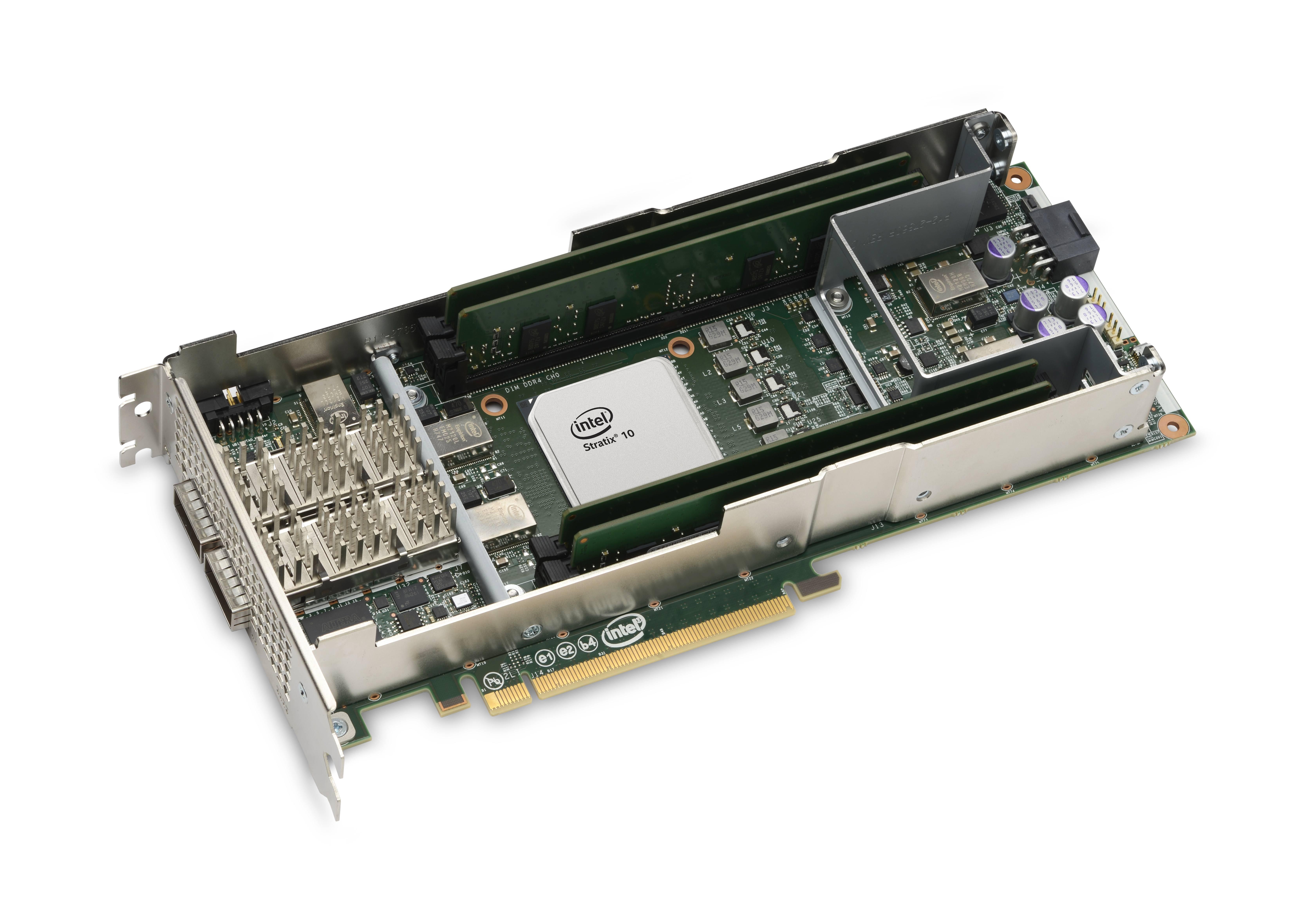 Intel-Stratix-10PAC-1