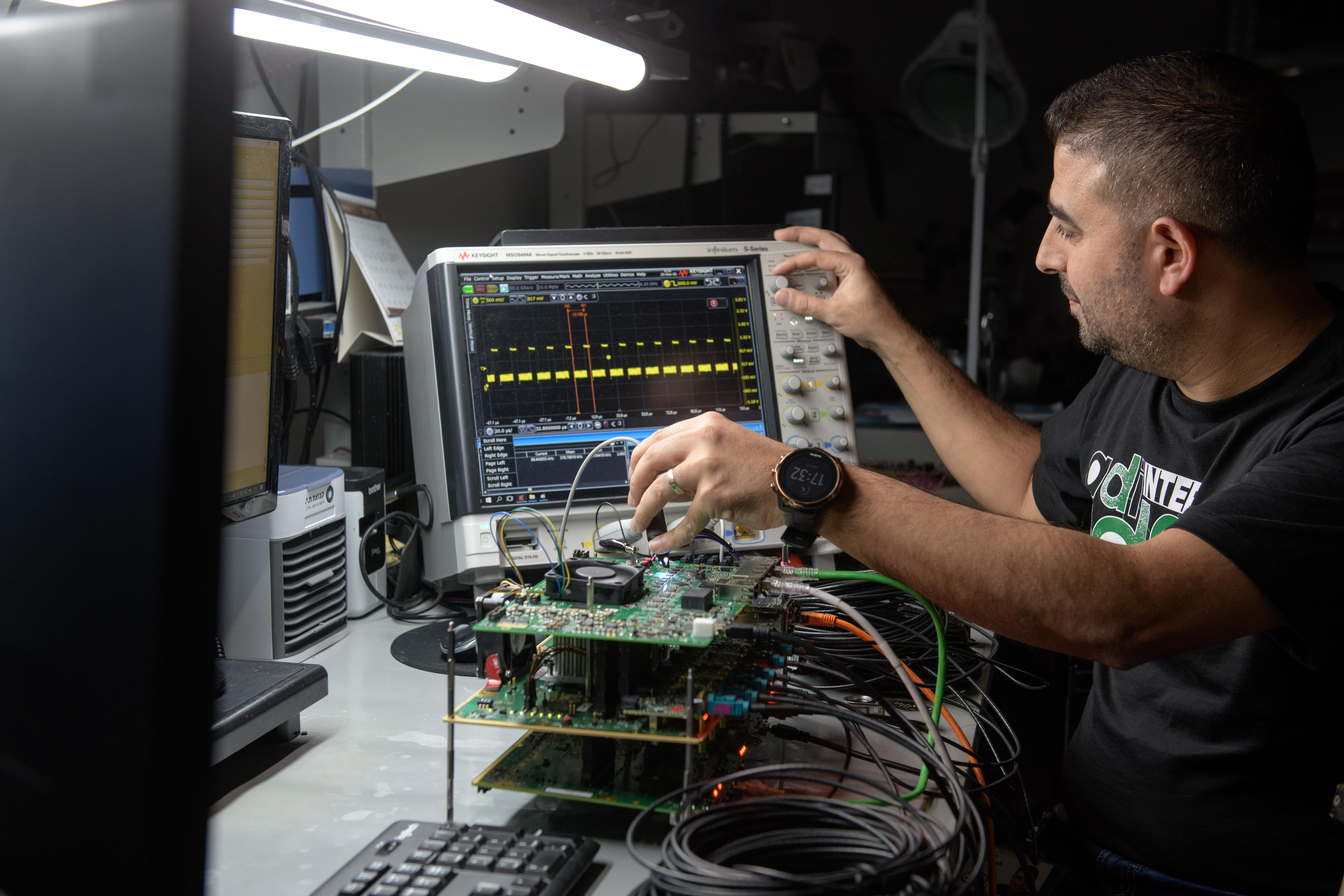 Intel-Mobileye-Jerusalem-Lab-1