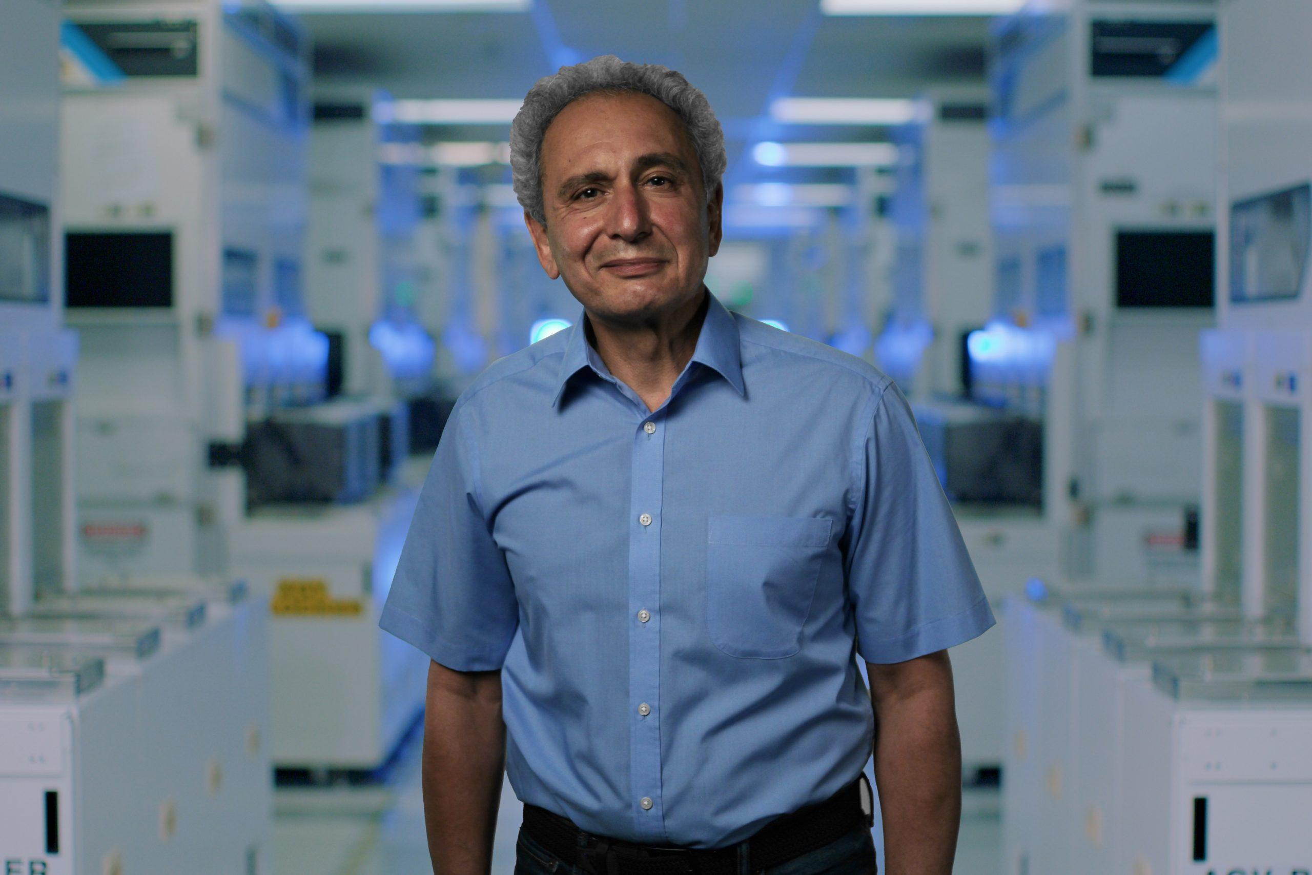 Intel-Accelerated-Babak-Sabi