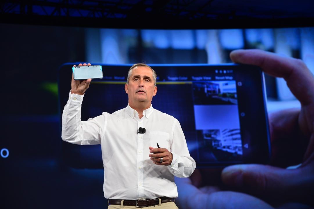 1. 인텔 IDF_브라이언 크르자니크 CEO.JPG