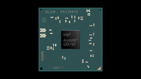 인텔 AnyWAN GRX 750 SoC