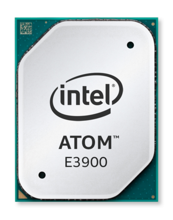 인텔 아톰 프로세서 E3900 시리즈