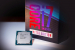A photo of the Intel 8086k processor packaging( Credit: Intel Corporation)