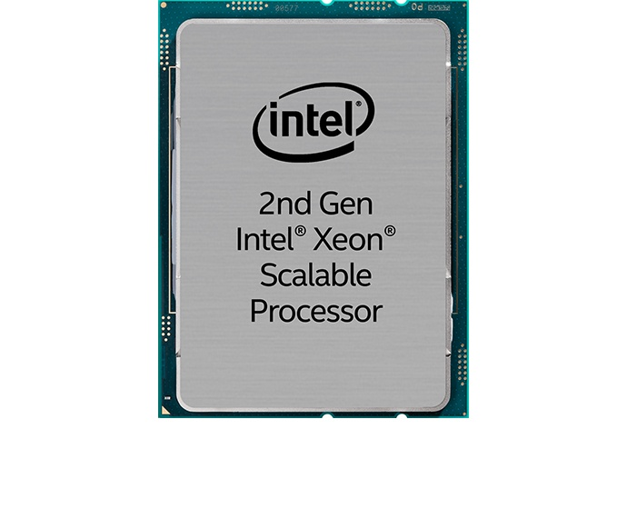 New 2nd Gen Intel Xeon Scalable processors deliver value for cus