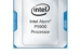 The Intel Atom P5900 extends Intel architecture from the core to