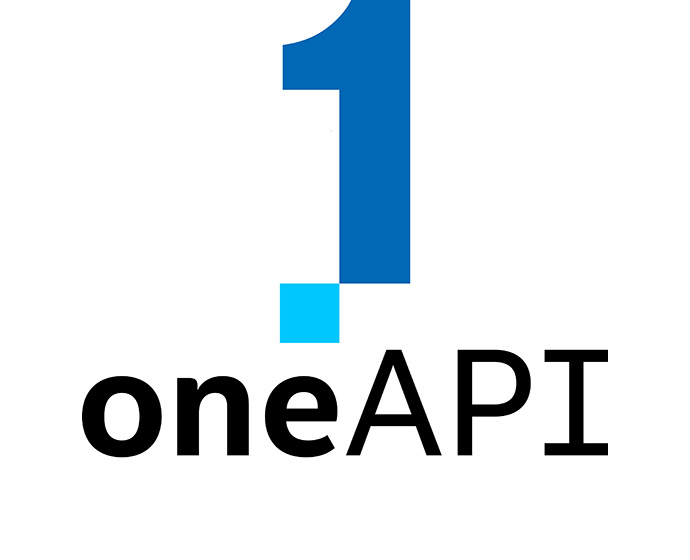 Intel oneAPI products will deliver the tools needed to deploy ap