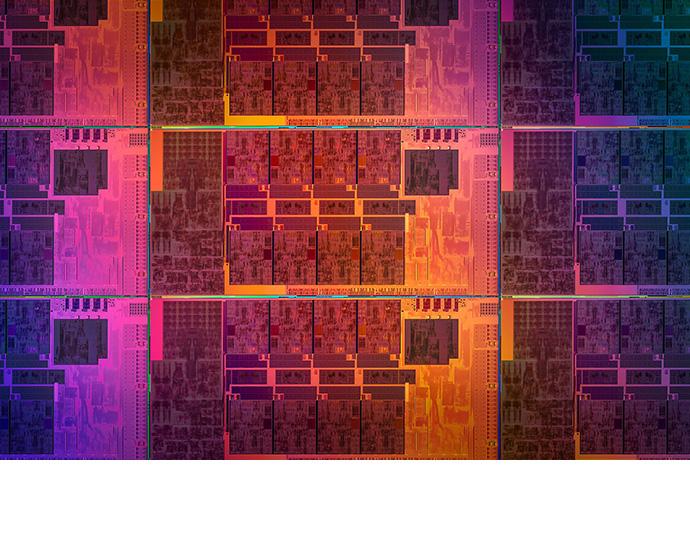 11th Gen Intel Core desktop processors engineered on the new Cyp