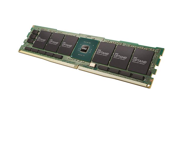 Intel Optane persistent memory (PMem) 200 series is the next gen