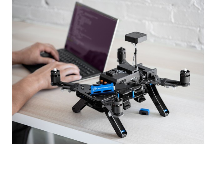 For developers working on a smart camera, a drone, an industrial