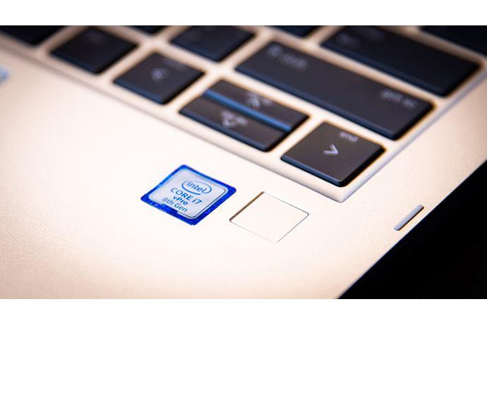 Em abril de 2019, a Intel anunciou os novos processadores Intel Core vPro da 8ª geração que oferecem desempenho robusto, longa duração da bateria, rápido Wi-Fi 6 e recursos de segurança integrados com o Intel Hardware Shield. (Crédito: Intel Corporation)