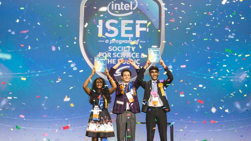 2018-ISEF-Winners