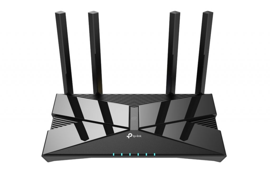 TP-Link-Archer-router