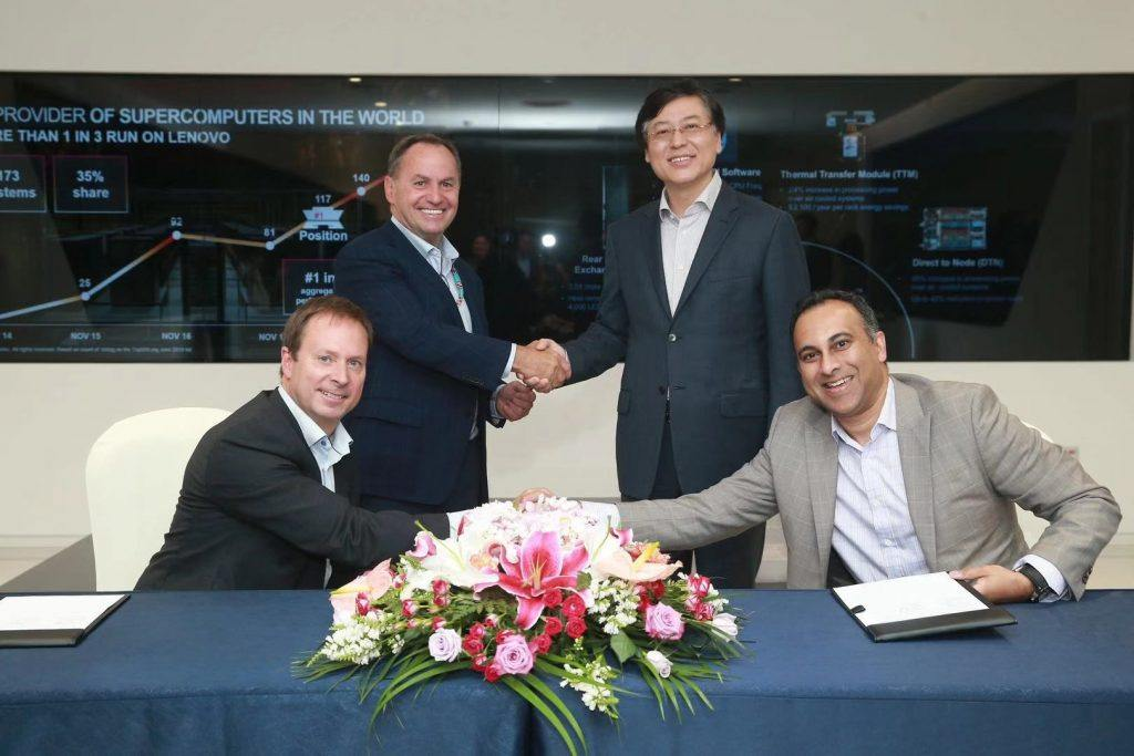 Intel Lenovo MOU_Signing_1