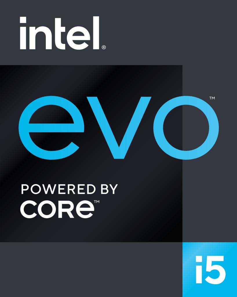Intel Evo Platform Badge_i5
