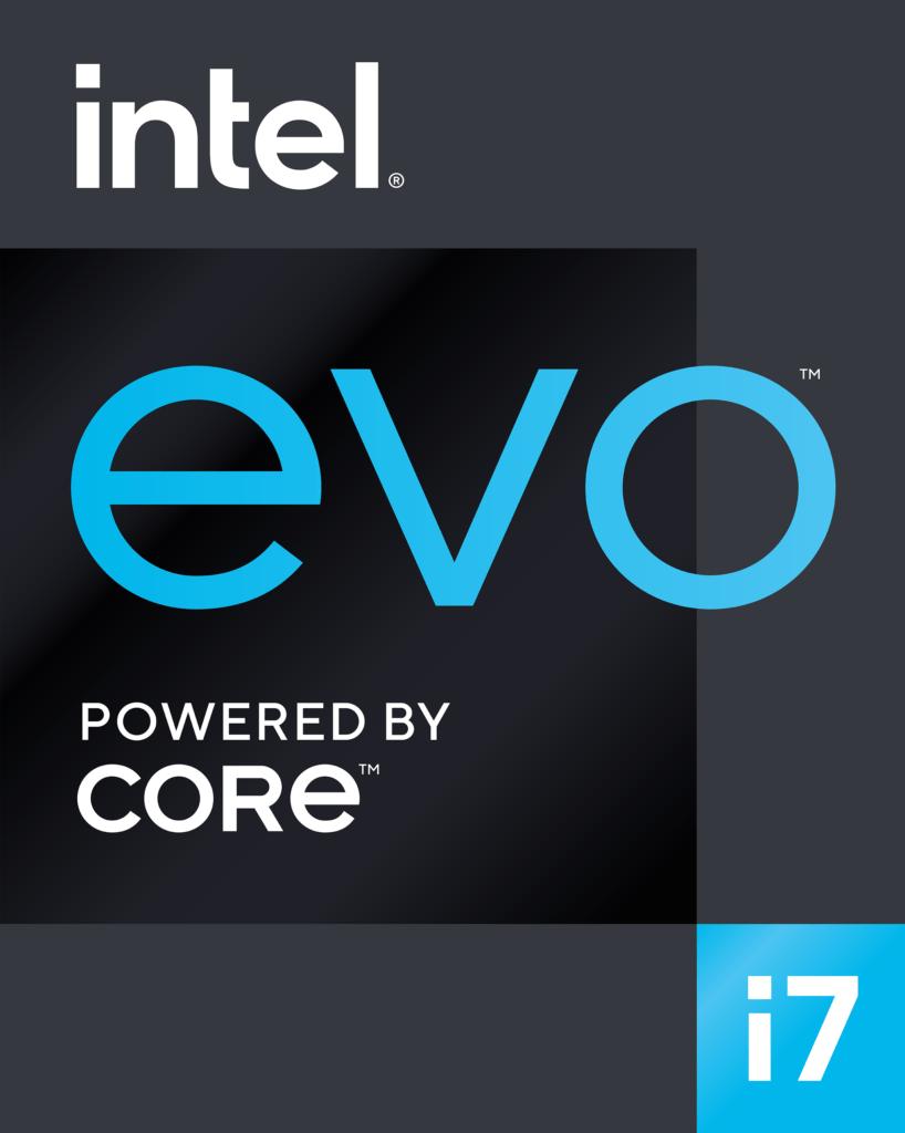 Intel Evo Platform Badge_i7