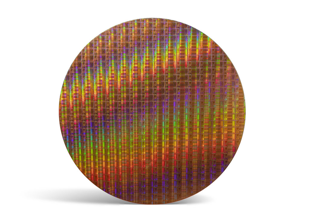 Wafer Front High Res