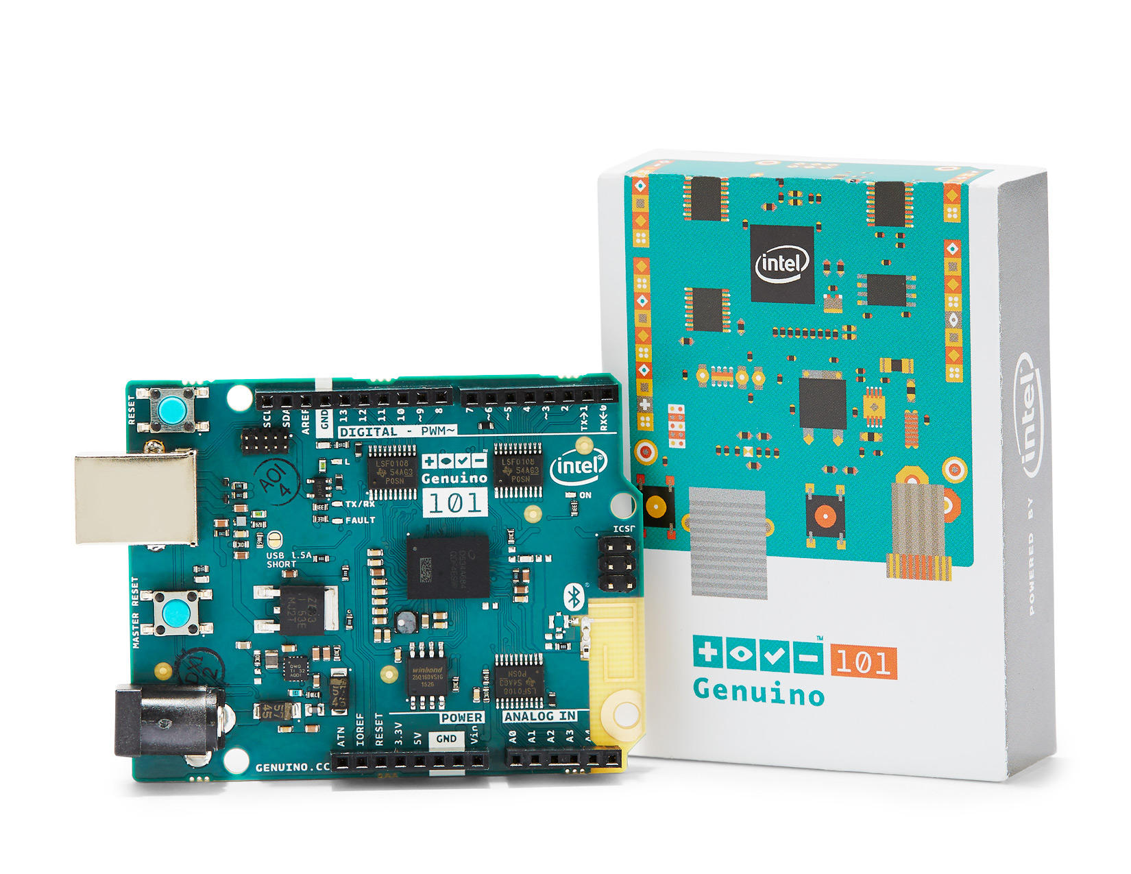 An Introduction to the Intel Edison for IoT Developers