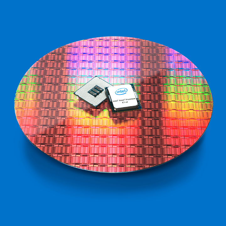 xeon-e7v4-on-wafer-blue
