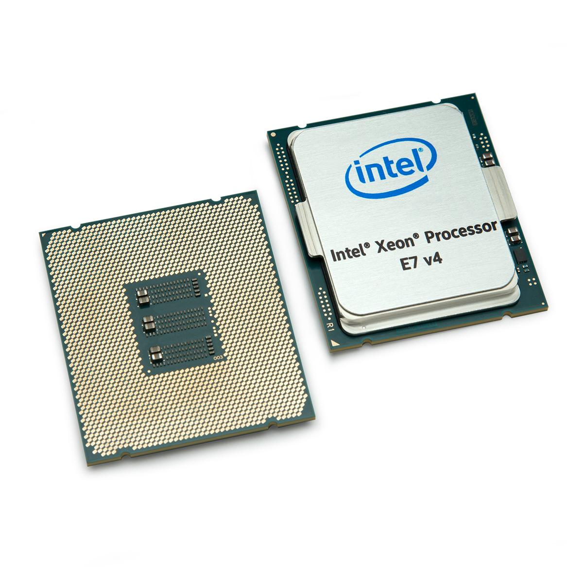 英特爾新聞照片_Xeon E7v4_1