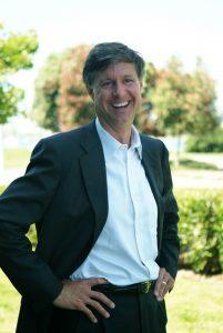 Wind River President Ken Klein