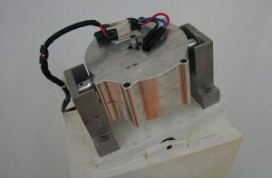 Lit Motors Gyroscope