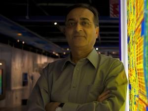 USB co-inventor Ajay Bhatt
