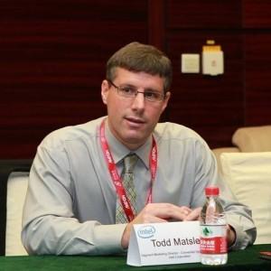 Todd Matsler Intel
