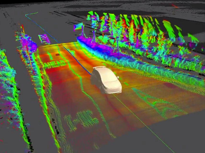 autonomous heat map 2