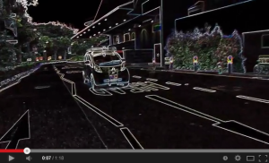 Video: The Future with Self-Driving Cars