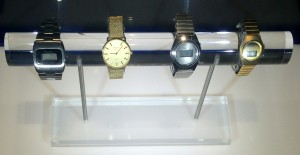 Microma Watches
