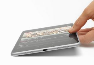 The Nokia N1 tablet is the first to use USB Type-C in a shipping product.