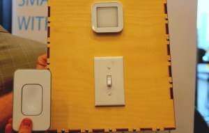 Switchmate connected light switch