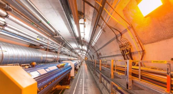 LHC - caro