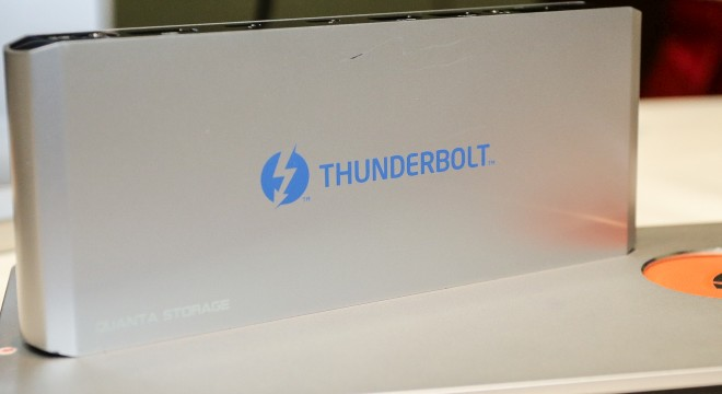 Thunderbolt 3 and USB Type-C: the 40 Gbps Dynamic Duo