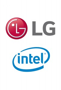 LG and Intel