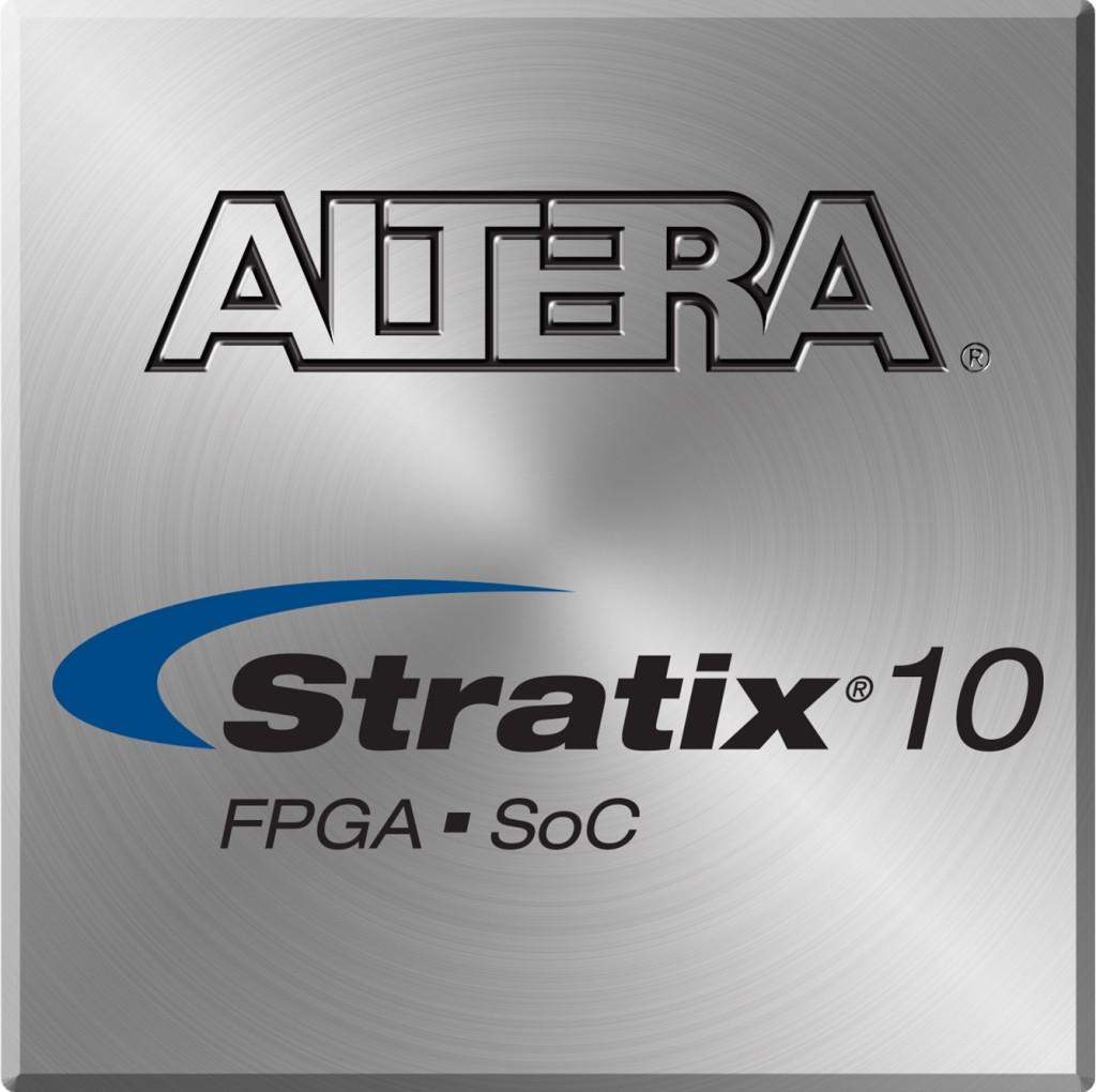 Altera Stratix 10 Device