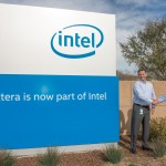 Altera is now part of Intel