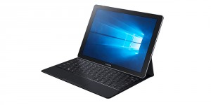 Galaxy TabPro S. Powered by a 6th Gen Intel® Core™ m processor