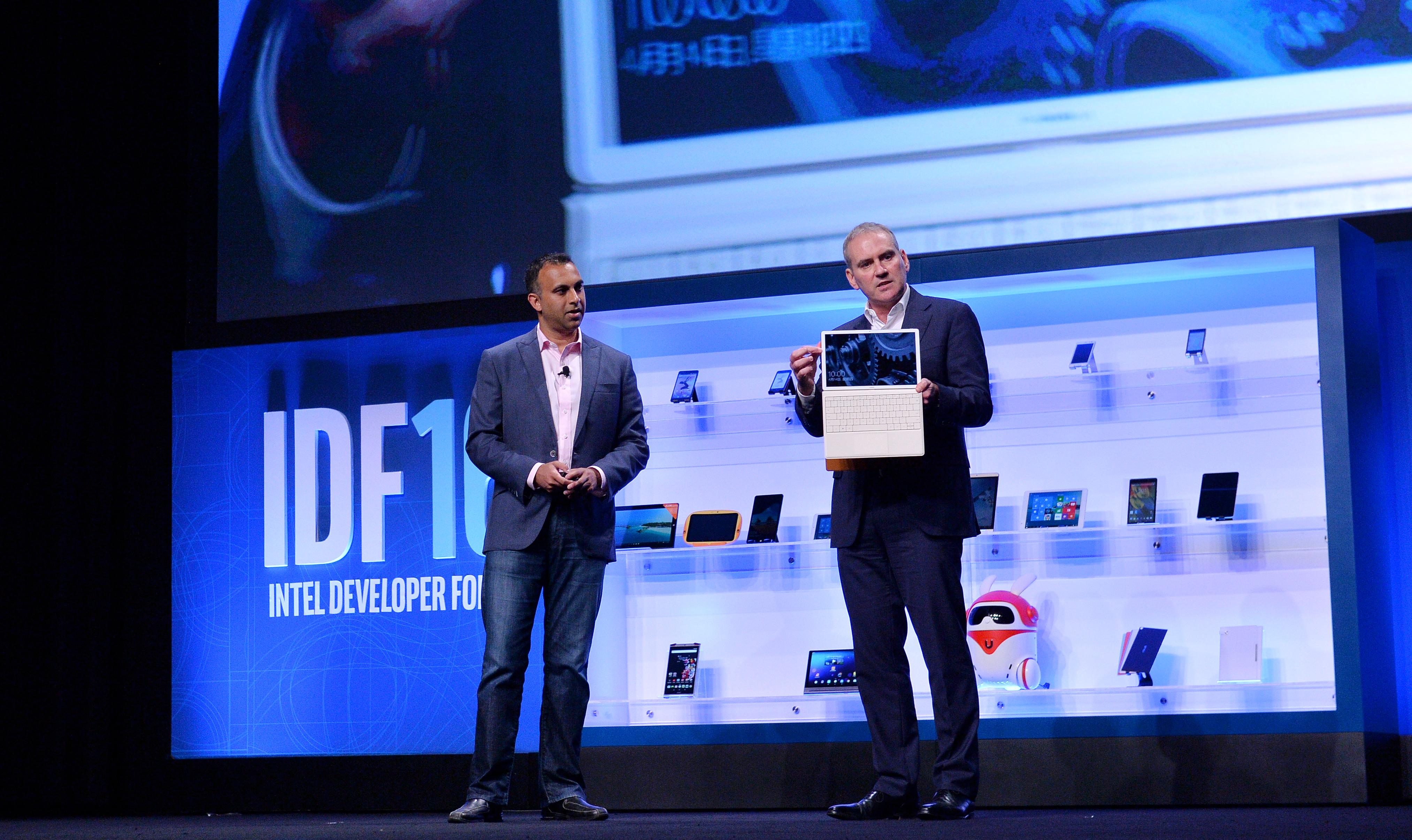 IDF-2016-Shenoy-Huawei