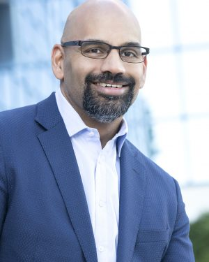 Intel Naveen Rao