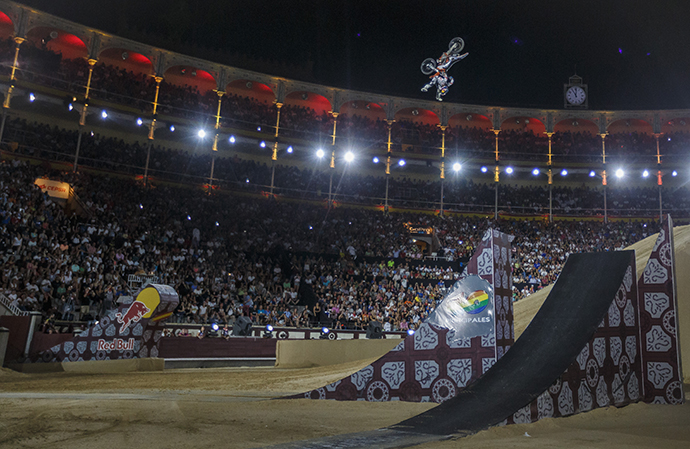 Red Bull X-Fighters 2016