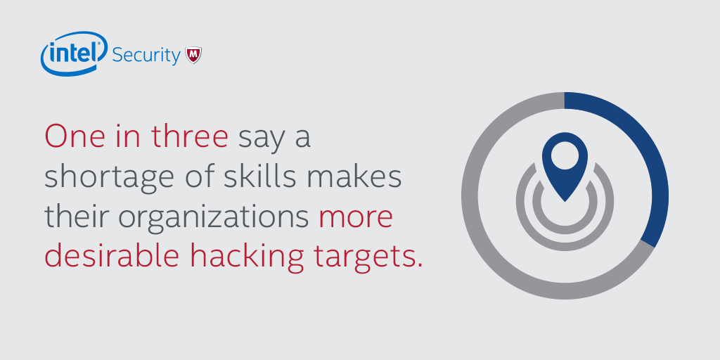 Share Card – 1in3 Hacking Targets