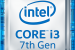 7th Gen Intel Core i3 badge