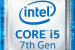 7th Gen Intel Core i5 badge